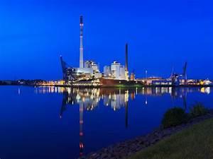 Bild Bremen De : kraftwerk bremen hafen foto bild deutschland europe bremen bilder auf fotocommunity ~ Pilothousefishingboats.com Haus und Dekorationen