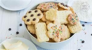 Schnelle 3 Zutaten Kekse Backen macht glücklich