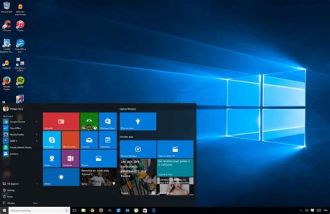 bureau windows attendez l 39 automne avant de passer à windows 10