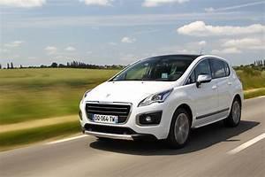 Peugeot 3008 Prix Occasion : prix peugeot 3008 2016 gamme r duite en attendant le nouveau 3008 photo 1 l 39 argus ~ Gottalentnigeria.com Avis de Voitures