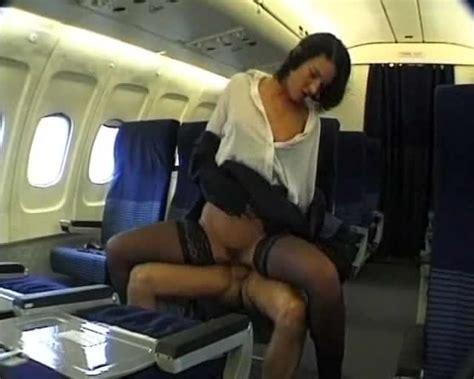 Stewardess Anal Sex On A Plane Alpha Porno