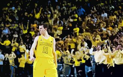 Basketball Michigan Backgrounds Wallpapersafari Becuo State Blouses