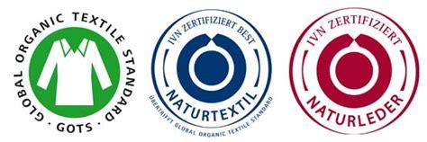 Internationaler Verband Der Naturtextilwirtschaft by Textiles Vertrauen Was Etiketten Und G 252 Tesiegel Uns