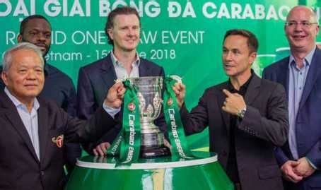 Carabao Cup: Fourth Round Draw Concluded [Full Fixtures ...