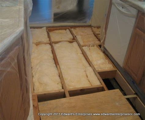 Laminate Floor Moisture Barrier   Click Laminatejpg