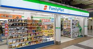 FamilyMart is coming to M'sia & here's why even S'poreans