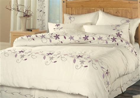Bed Linens : Perfect Bed Linen Designs For Newly Wedded Couples