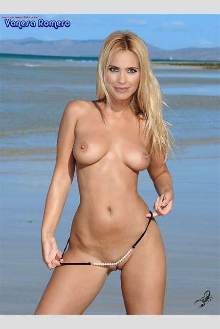 Vanessa Romero Pics Nude Nude Picture Hd