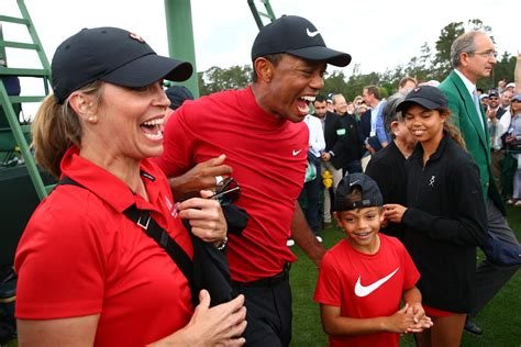 Tiger Woods reveals he's jealous of his son Charlie's golf ...