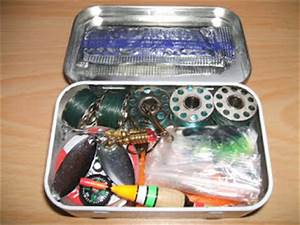 The Paracord Project: 10 Survival Uses for an Altoid Tin
