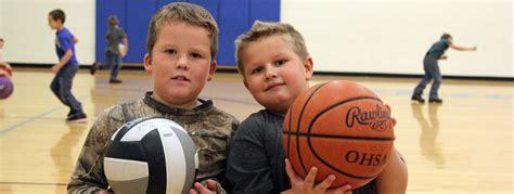 athletics east guernsey local schools