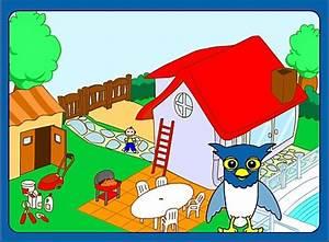 p39tit paul et les dangers de la maison With les danger a la maison 2 setca teletravail