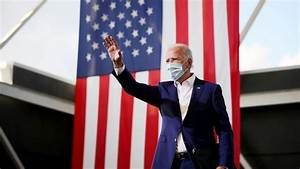 Biden Charts Ambitious New Plan To Turn Around Pandemic