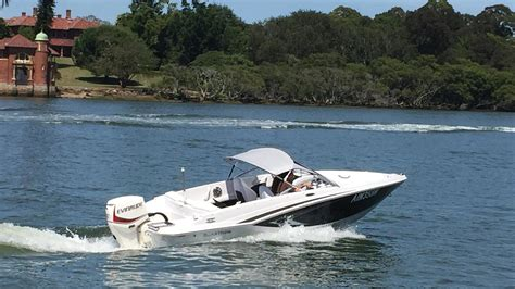 Small Fishing Boat Hire Sydney by Luxury Boat Hire Sydney Nsw No Licence Required