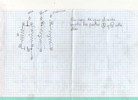 solucionado como es el diagrama motor monofasico 220vac 3