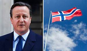 UK must take Norway-style deal with EU after Brexit, says ...