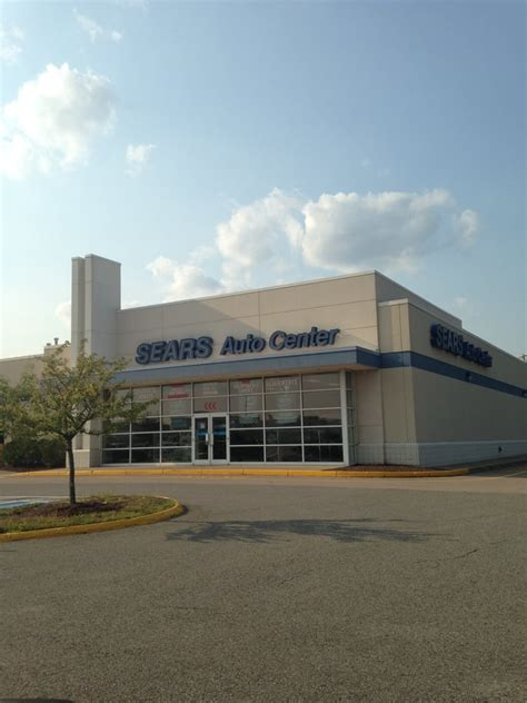 Sears Brockton Ma by Sears Auto Center 13 Photos Tires 200 Westgate Dr