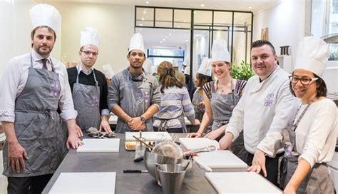 cours de cuisine en groupe 巴黎 法國 cour des créateurs 旅遊景點評論 tripadvisor