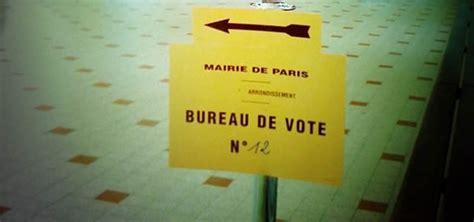 fermeture bureau de vote comment changer de bureau de vote 28 images fermeture
