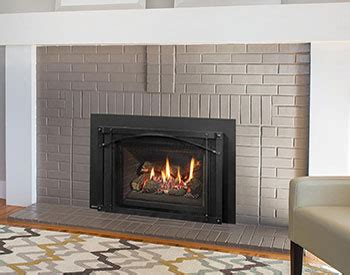 regency gas vented fireplace inserts main street stove