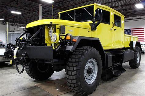 2020 Jeep Kaiser by Bangshift 1978 Kaiser Jeep Truck