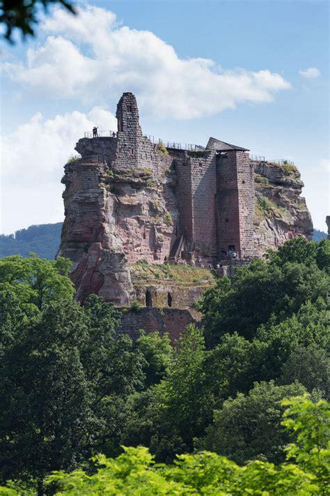 cours de cuisine colmar château fort de fleckenstein lembach