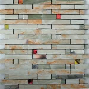 sticky backsplash for kitchen metal wall tiles kitchen backsplash glass adhesive mosaic bravotti com