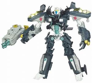 Hasbro Transformers: Dark of the Moon - MechTech Voyager ...