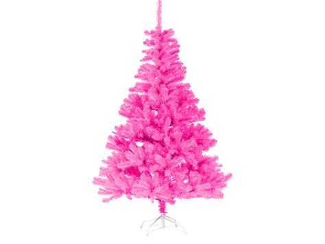 infactory k 252 nstlicher weihnachtsbaum 180 cm 765 spitzen