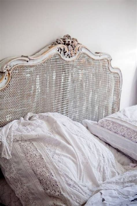 shabby chic bed linen french bed linens and headboards on pinterest