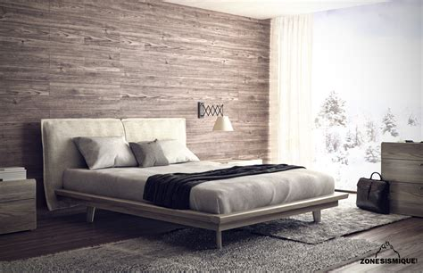 d馗or de chambre design chambre 3d