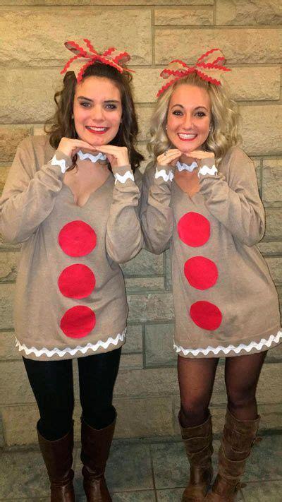 disfraz casero de navidad los disfraces caseros para navidad m 225 s originales trucos