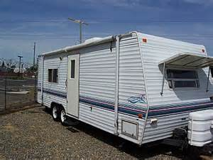 1999 prowler 24 ft travel trailer sold foremost