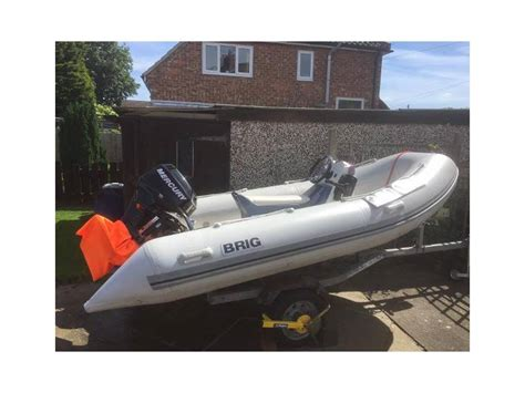 Inflatable Boats For Sale Yorkshire brig inflatables falcon 360 in yorkshire inflatable