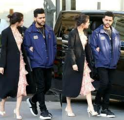 Selena Gomez and the Weeknd Relationship