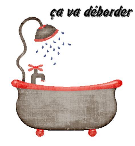 Gifs Douche  Le Blog De Lemondedesgifsoverblogcom
