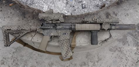 Tactical Ar15m4m4a1 Carbinesbr Aftermarket Accessories