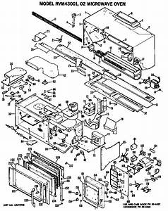 Hotpoint Microwave Wiring Diagram