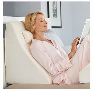25 best ideas about bed wedge pillow on pinterest With best rated reading pillows