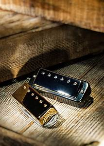 Mini Humbucker  Lollar Pickups
