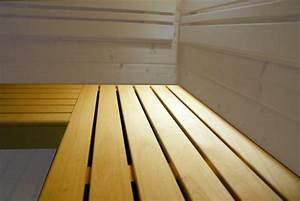 Massivholz Sauna Selbstbau : abachi saunaliege saunabank 53 saunainnenliege sonderl nge ~ Whattoseeinmadrid.com Haus und Dekorationen