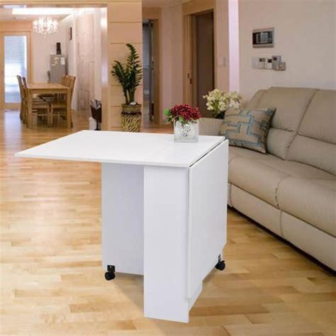 table cuisine amovible table de cuisine salle à manger pliable amovible t achat