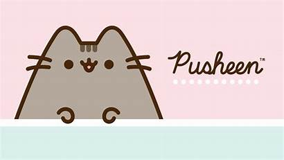 Pusheen Wallpapers Cat Browser Colorare Disegni Tycoon