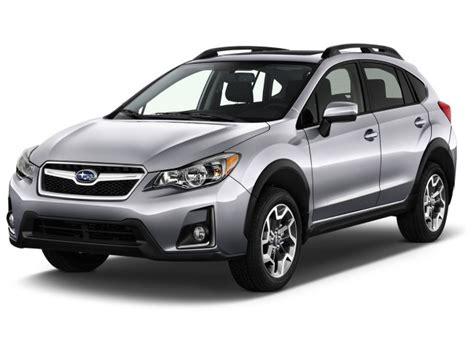 2017 Subaru Crosstrek Review, Ratings, Specs, Prices, And