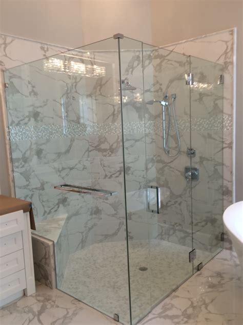 options  frameless shower doors  glass