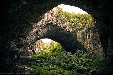 devetashka cave a nature in bulgaria traveler corner