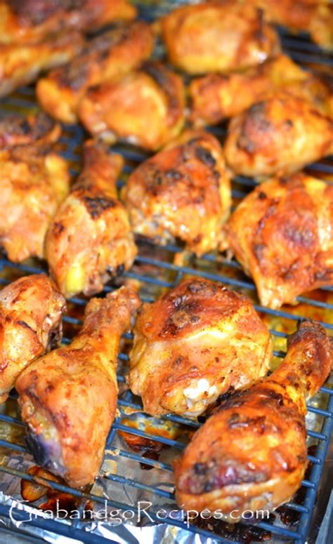 baked chicken legs and thighs tender oven baked chicken legs keeprecipes your universal recipe box