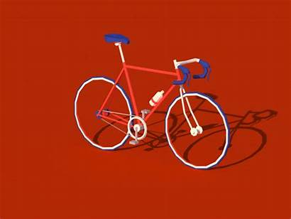 Bike Around Gifs Giphy Speed Cycle Racer