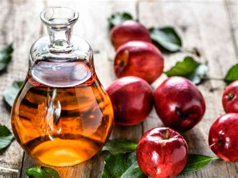 cure  acne  apple cider vinegar