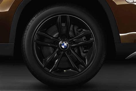 Bmw X1, Winter Complete Wheel Sets 18'', Star-spoke 319